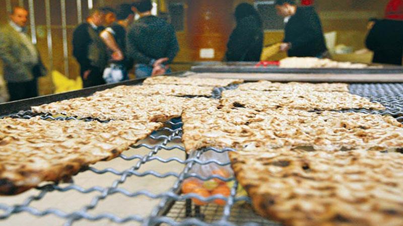 آیا نان می تواند ویروس کرونا را منتقل کند؟