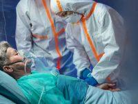 روش مراقبت از بیماران کرونا
