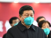چین بیماری کرونا را مهار کرد