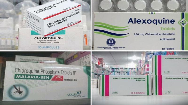 هیدروکسی کلروکین و آزیترومایسین نتایج مثبتی در درمان کرو