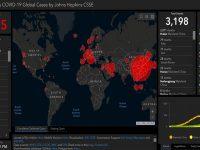بیش از ۹۲ هزار نفر از مردم جهان به کرونا ویروس مبتلا شدند
