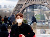 فرانسه، دومین کانون شیوع ویروس کرونا در اروپا