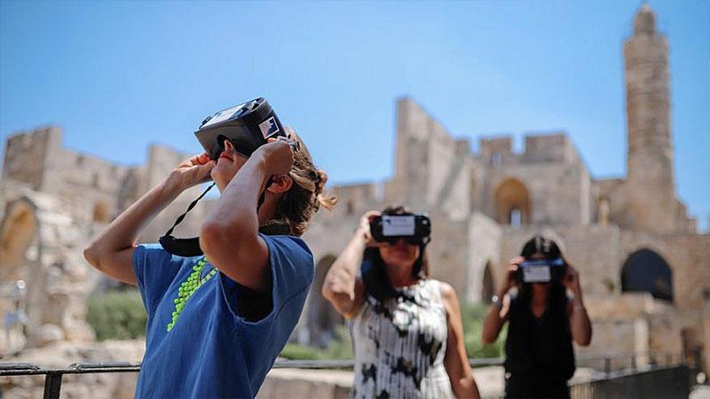 گردشگری مجازی، پدیده ای رو به رشد