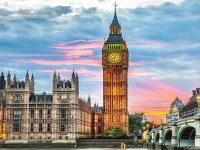 بیگ بن و برج الیزابت (Big Ben and Elizabeth Tower)