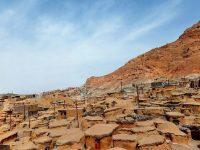 عجیب ترین روستاهای ایران را بشناسید