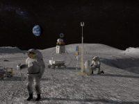 ناسا کرونا را به فضا نمی برد