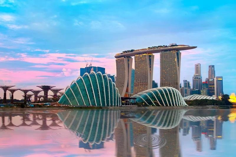 قوانین سفر به سنگاپور