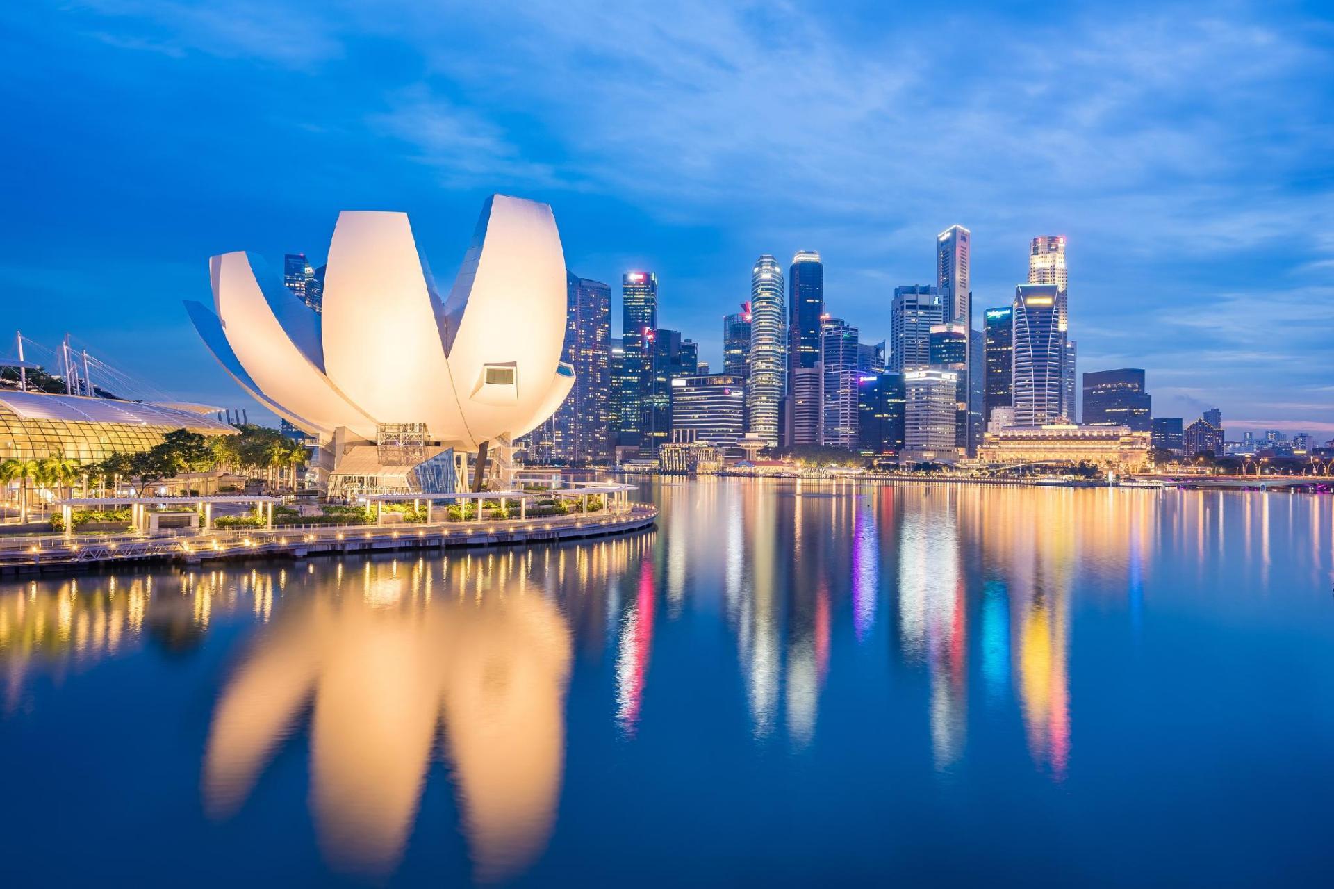 قوانین جالب سنگاپوری ها
