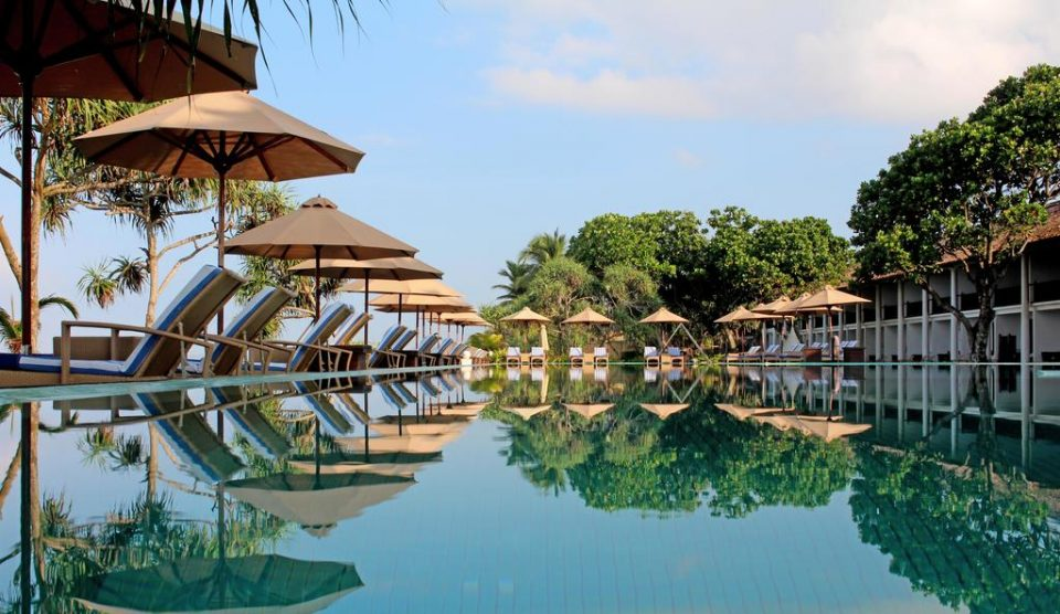 بهترین هتل های سریلانکا