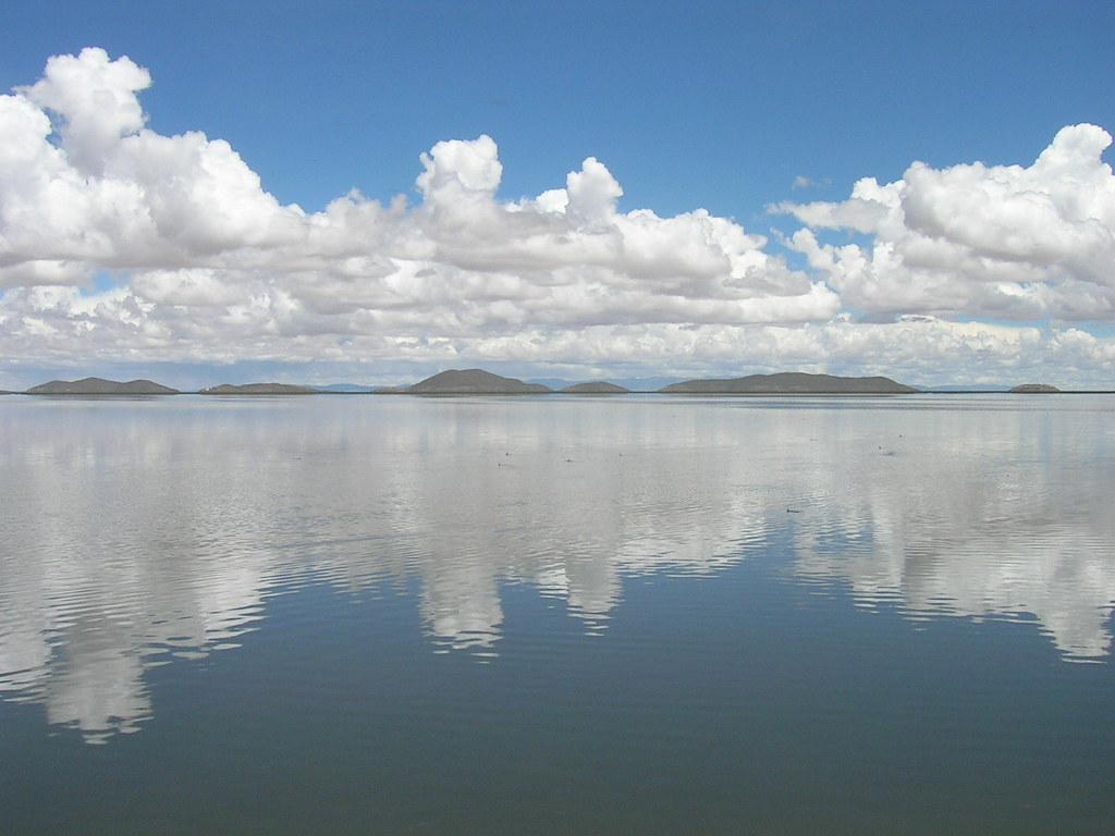 دریاچه پوپو