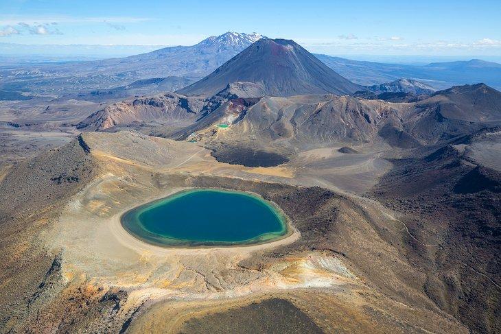 گذرگاه تونگاریرو