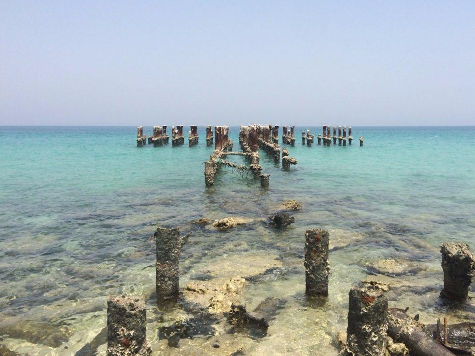 جاذبه های گردشگری جزیره کیش
