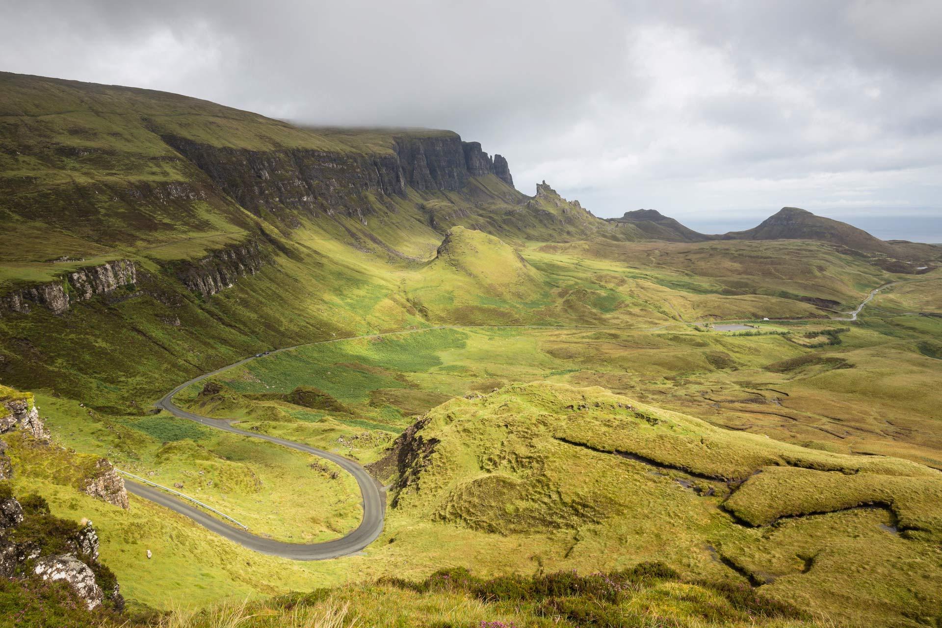 جزیره اسکای اسکاتلند